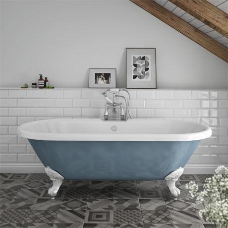 Unusual Bathrooms london designer