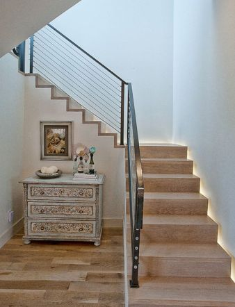 unusual-stair-light