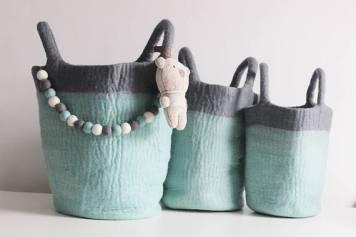 Felt-storage-baskets_wool-storage-baskets_handmade-storage-baskets_kids-room-storage_childrens-storage-baskets_shopping-bags_hand-made-baby-shower-gift