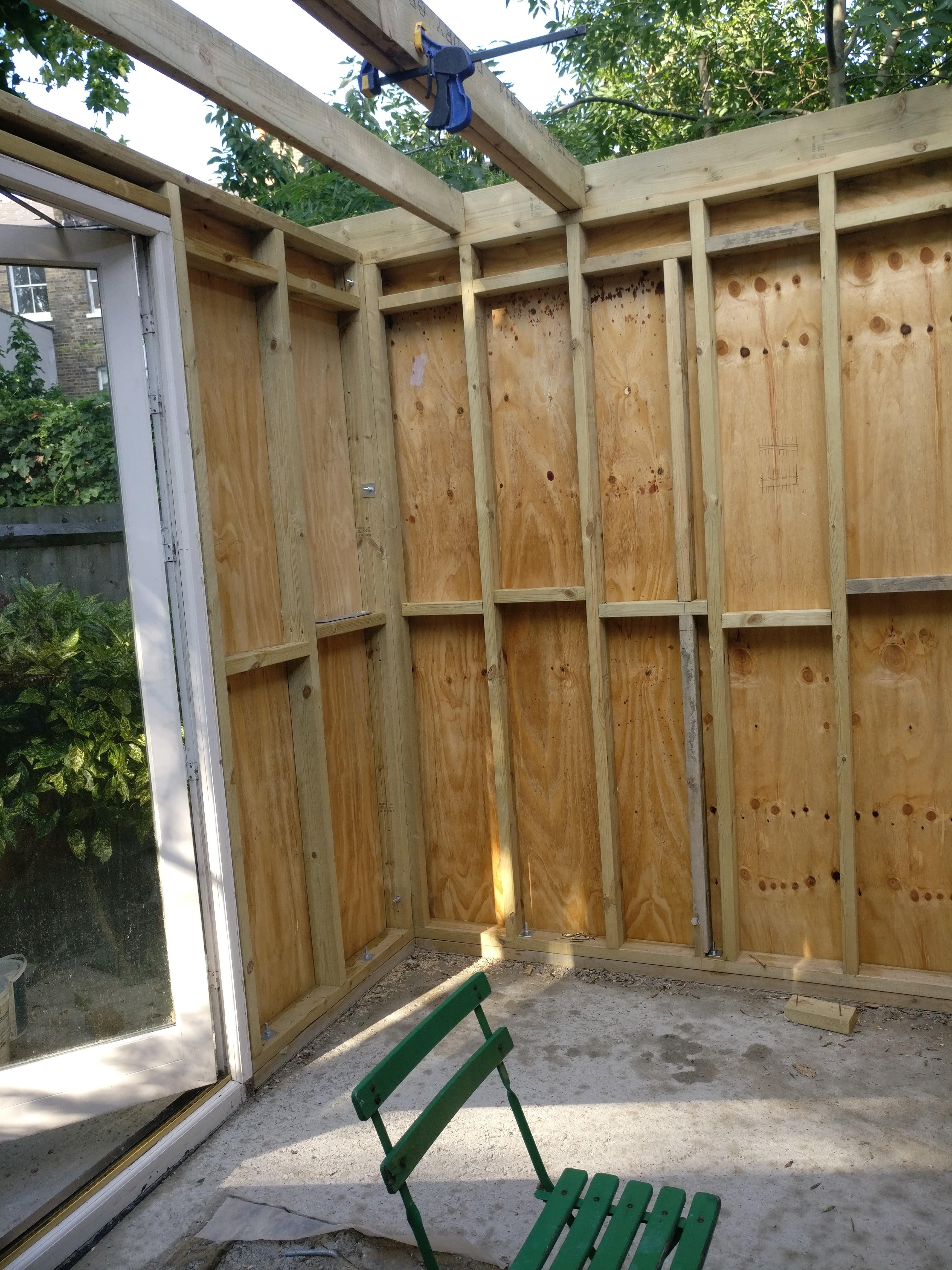 Nesting Properties_garden Room Design_garden Studio_garden Room_green  Room_180936